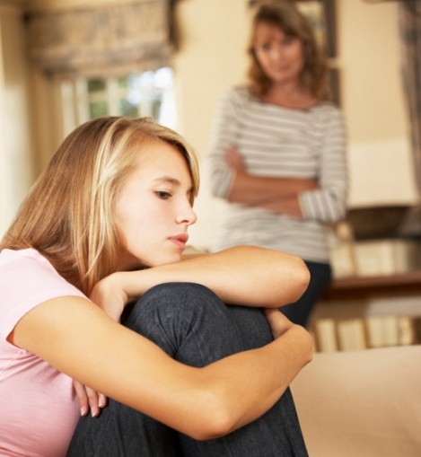 """One Mom's Confession: """"I Was Jealous of My Own Daughter"""